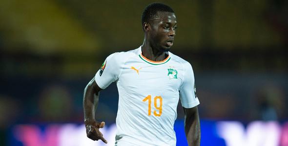 1日非洲杯推荐:纳米比亚VS科特迪瓦