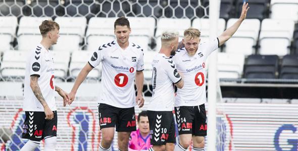 5日挪超推荐:奥德格陵兰VS莫尔德