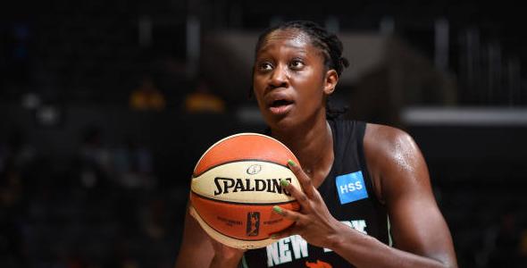 30日WNBA推荐:纽约自由VS亚特兰大梦想