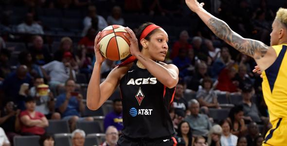 2日WNBA推荐:芝加哥天空VS拉斯维加斯王牌