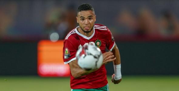 1日非洲杯推荐:南非VS摩洛哥
