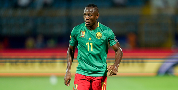 2日非洲杯推荐:贝宁VS喀麦隆