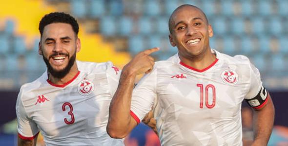 2日非洲杯推荐:毛里塔尼亚VS突尼斯