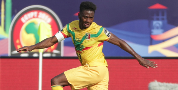 2日非洲杯推荐:安哥拉VS马里