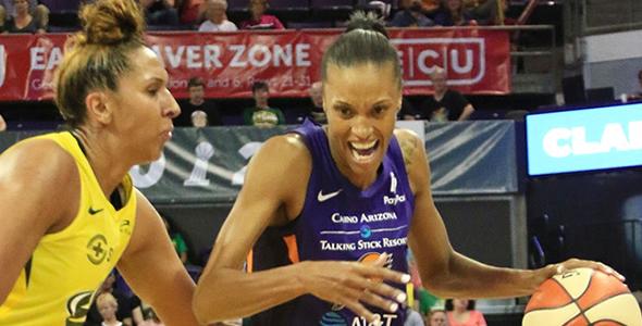 5日WNBA推荐:凤凰城水银VS纽约自由