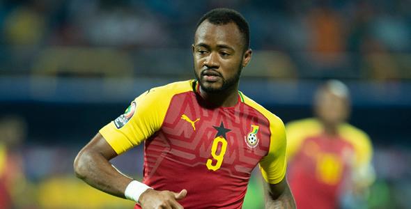 2日非洲杯推荐:几内亚比绍VS加纳