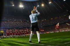 哈兰德注销费2000万英镑 曼联是最近的下一个主场2020欧冠杯赛程