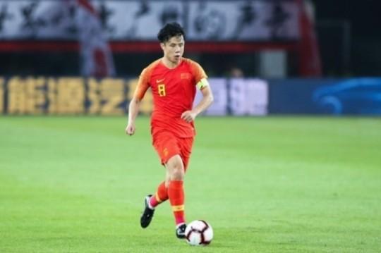 洛夫特斯·奇克:去年夏天我没有理由离开切尔西2022世界杯亚洲预选赛泰国
